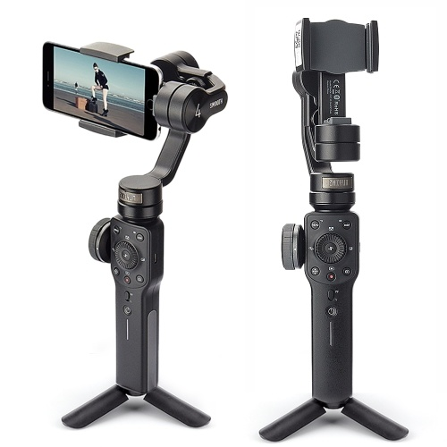 ZHIYUN Smooth 4 3-Axis Handheld Gimbal Stabilizer for Smart Phone iPhone Samsung Xiaomi GoPro Action Camera