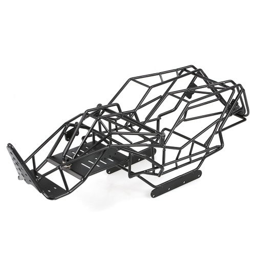 Metall Roll Cage Chassis Rahmen RC Car Body