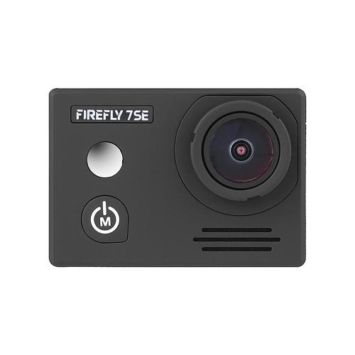 Hawkeye Firefly 7SE 170 ° 1080P HD Wifi BT FPV Action Camera Управление голосом Action Cam