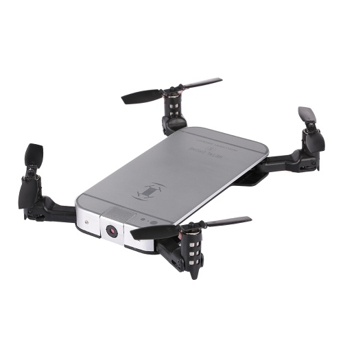 JXD 520 Alloy Flying Mobile Phone 720P Kamera WIFI FPV Drone