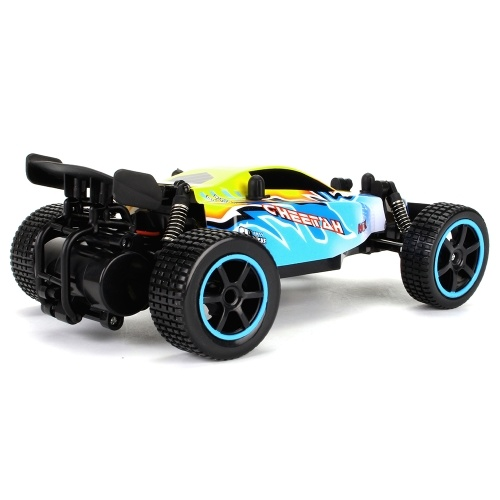 KYAMRC 1880 2.4G 1:20 RC Sports Racing Drift Car Image