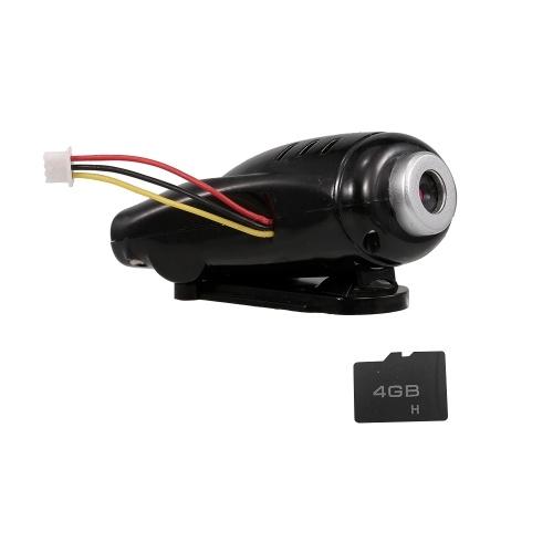 SYMA X5SC 720P HD Camera RC Part with 4GB TF Card