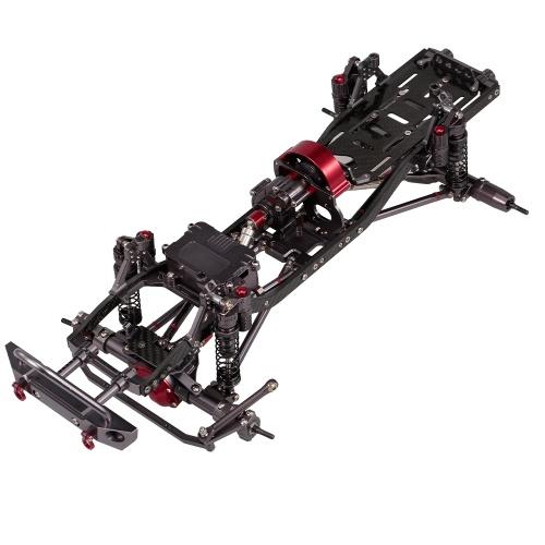 1/10 CNC-Aluminium-RC-Car-Frame-Kit