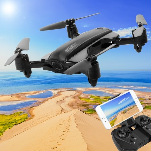912GS 5G Wifi FPV GPS RC Drone with 1080P Camera