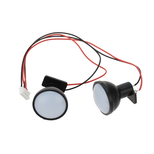 Original XK X380-005 LED Headlights for XK X380 RC Quadcopter