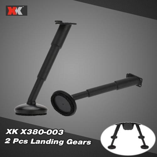 2szt Oryginalne XK X380-003 Landing Przekładnie do XK X380 RC Quadcopter