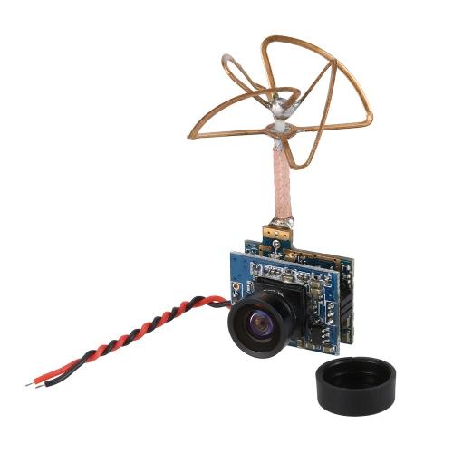 5.8G 25mW 32CH Transmitter VTX 520TVL 1/4