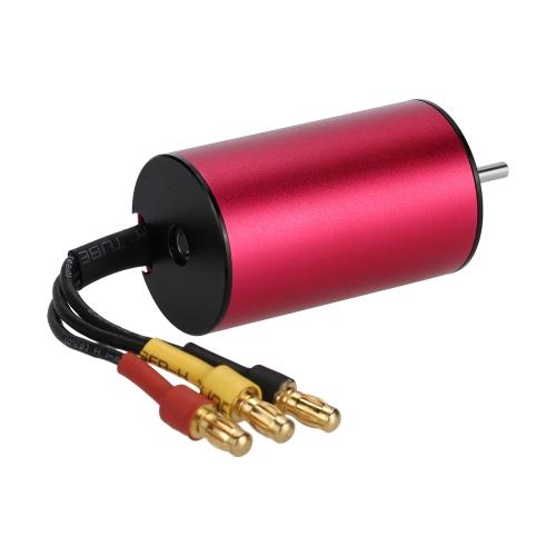 GoolRC S2440 4000KV Sensorless Brushless Motor para 1/18 1/16 RC Car