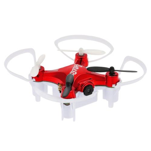 Оригинальный LIDI RC L7HW Mini WIFI FPV RC Quadcopter 0.3MP камера RC Самолет с барометром Set High Function