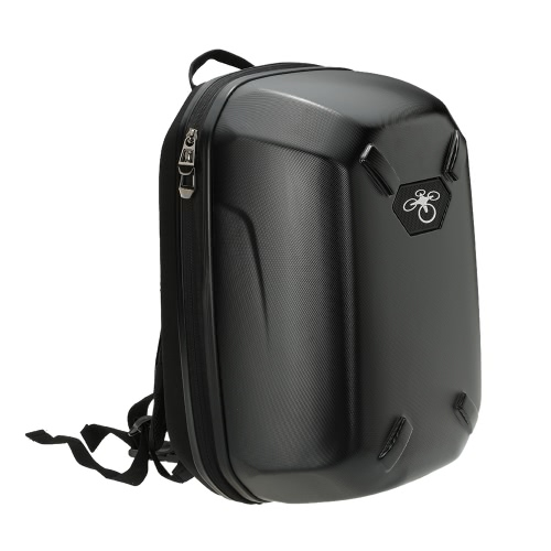 Outdoor Portable Shockproof Backpack Hardshell Shoulder Bag for DJI Phantom 3 / DJI Phantom 3 SE