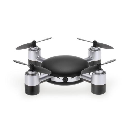 MJX X916H Wifi FPV 4CH 6 Eixos Gyro RC Quadcopter RTF Drone com 0.3MP Câmera e Barómetro Set Height