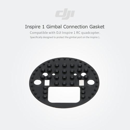 Original DJI Inspire 1 Part 49 Gimbal Connection Gasket for DJI Inspire 1 V2.0/Pro RC Quadcopter