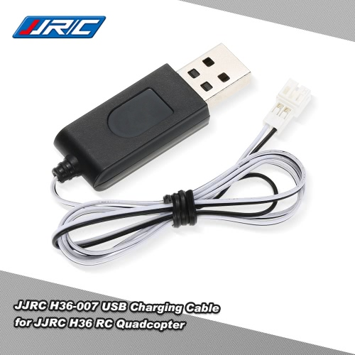 Original JJRC H36-007 USB Charging Cable for JJRC H36 RC Quadcopter