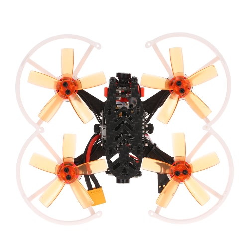 GoolRC G90 Pro 90mm 5,8g 48CH Micro FPV Racing Drone bezszczotkowy Quadcopter w / Frsky Odbiornik F3 Flight Controller BNF