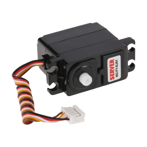 FEIYUE FY-DJ01 Servo de direction pour 1/12 FY-01 FY-02 FY-03 Rock Crawler RC Car Parts