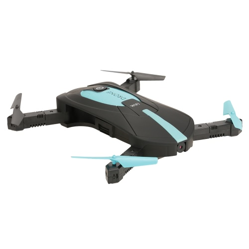 Quadricottero Drone JY018 2.0MP Wifi FPV RC Drone
