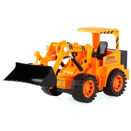 567TOYS 567-6 1/18 5CH RC Scrapper Engineering Truck RC Car