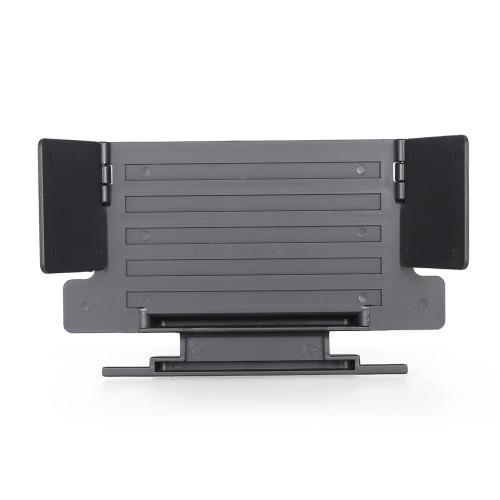 Monitor Hood Phone Sunshade Cover 180 ° Ajustável para DJI Mavic Pro FPV Drone Quadcopter