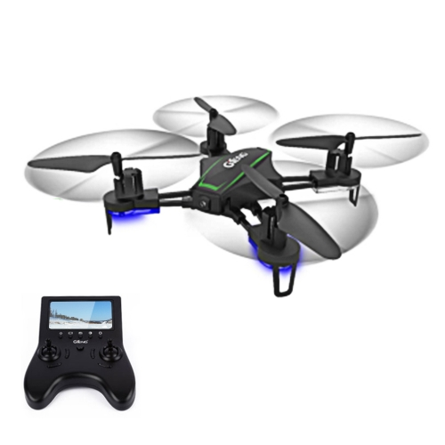 GTeng T912F 720P Camera 5.8G FPV Drone 2.4G 6-axis Gyro Headless Mode RC Quadcopter