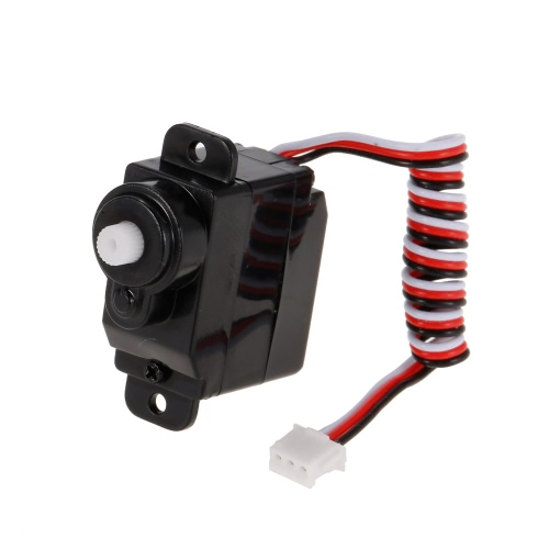 WLtoys PZ-15339 7.5g Analog Servo for WLtoys V950 RC Helicopter