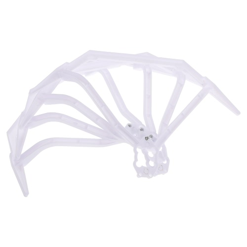 4pcs Propeller Guard Ring Protector Bumper for AOSENMA CG035 Brushless Double GPS FPV Drone Quadcopter