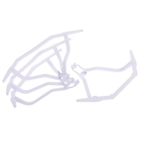 4pcs Zderzak ochronny osłony śruby napędowej do AOSENMA CG035 Bezszczotkowy dwukanałowy FPV Dr Quadcopter