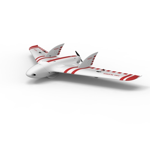 Sonicmodell HD Wing 1213mm Apertura alare FPV EPO RC Airplane Flying Wing KIT