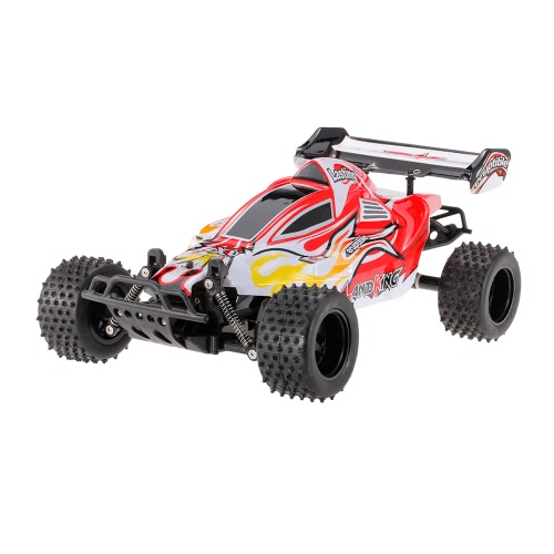 FEILUN LK813 2.4G 2CH 1/10 Electric RC Off-Road Buggy Car Racing Truck RTR