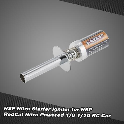 HSP Nitro Starter Kit Glow Plug Igniter