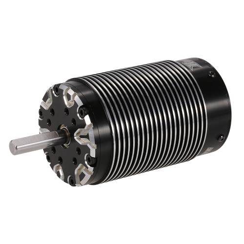 5692 980KV 4-полюсный бессенсорный бесщеточный двигатель для 1/5 RC автомобиля