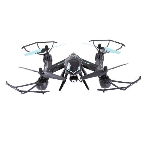 Alpine Griffon AG-02P 2.4G 6 Axis Gyro 2.0MP Camera Wifi FPV RC Quadcopter Drone