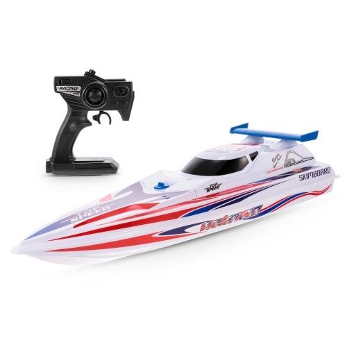 HUANQI HQ948 2.4GHz RC Boat Remote Control motoscafo RC Ship Boy regalo giocattolo per bambini