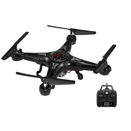 X5C-1 2.4GHz 720P Camera One Key Return RC Drone Quadcopter