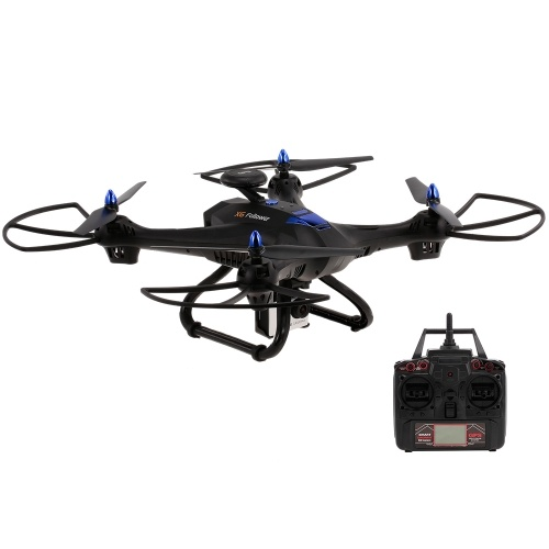 XINLIN X183S 2.4G GPS 5G Wifi 720P RC Quadcopter