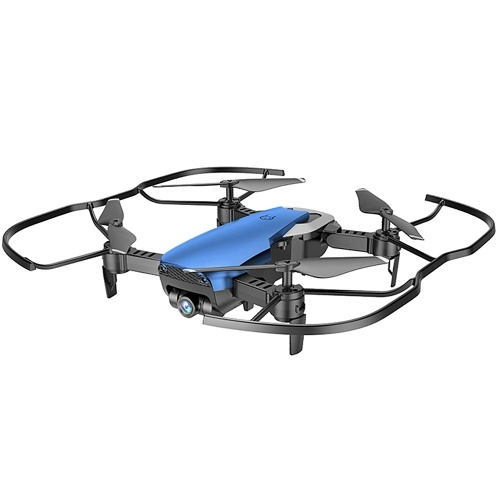 Goolrc X12 480P Wide Angle Camera FPV Altitude Hold RC Quadcopter