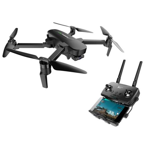 Hubsan Zino Pro 5G WiFi 4km FPV GPS Drone 4K UHD Camera Drone 23 minuti Tempo di volo