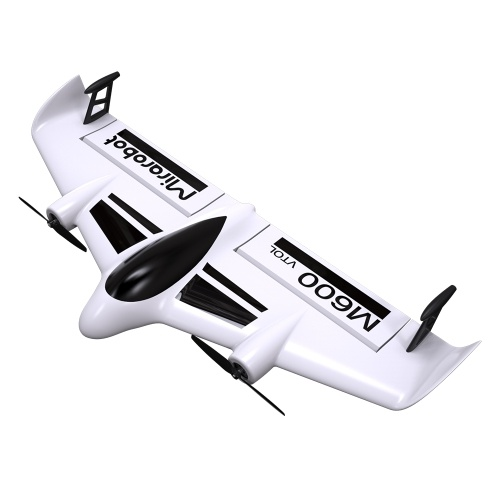 600mm Wingspan Remote Control Glider Fixed Wing with Frsky Receiver EPO RC Airplane Aircraft