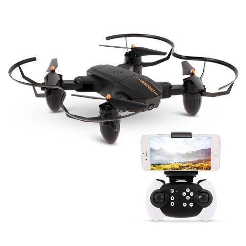 Utoghter X39-1 Foldable 0.3MP Camera Wifi FPV Altitude Hold Drone