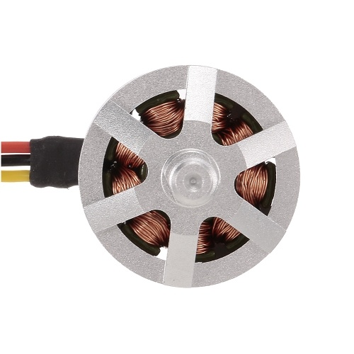 1806 1500KV Brushless Motor CW for MJX B5W RC Drone