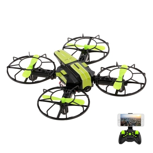 DONGMINGTUO X1 Wifi FPV Altitude Hold RC Training Drone