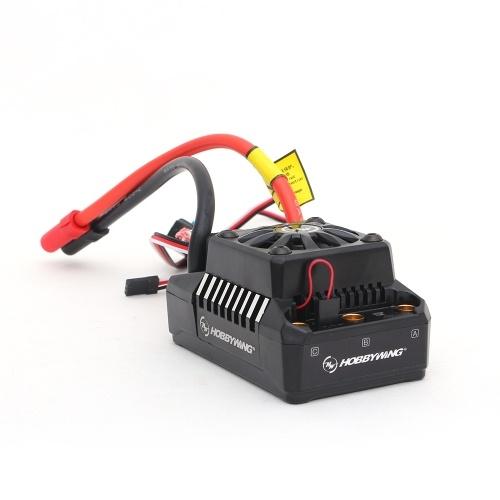 HOBBYWING LED Program Card Box