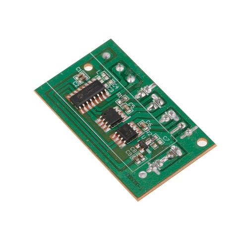 Placa de circuito principal para WPL C24 C14 2.4G 4WD RC Crawler RC Car