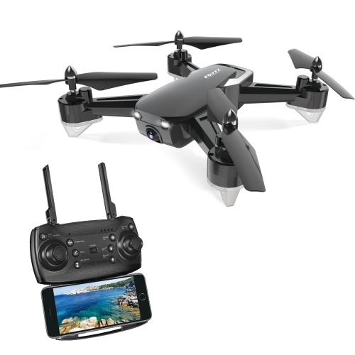 FQ777 FQ40 480P WIFI FPV Drone Altitude Hold G-sensor RC Quadcopter