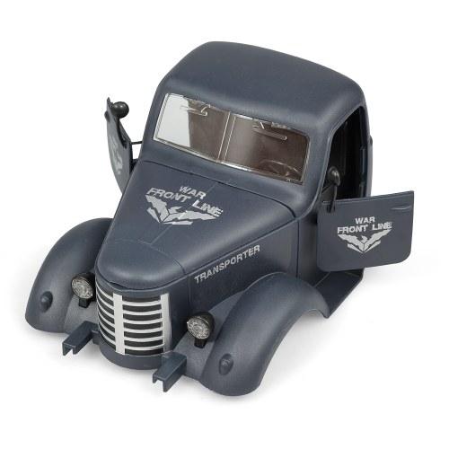 JJR/C Car Head Car Shell For Sale - US$8.74 Blue