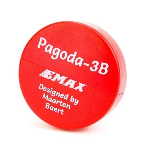 EMAX Pagoda-3B RHCP SMA 30mm 5.8G Transmisión FPV Antena VTX para FPV RC Racing Drone Quadcopter