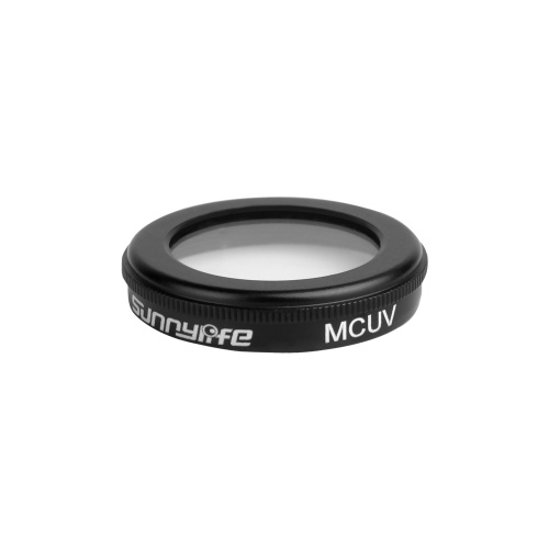 Sunnylife MCUV Lens Filter for  DJI Mavic 2 Zoom 4k camera