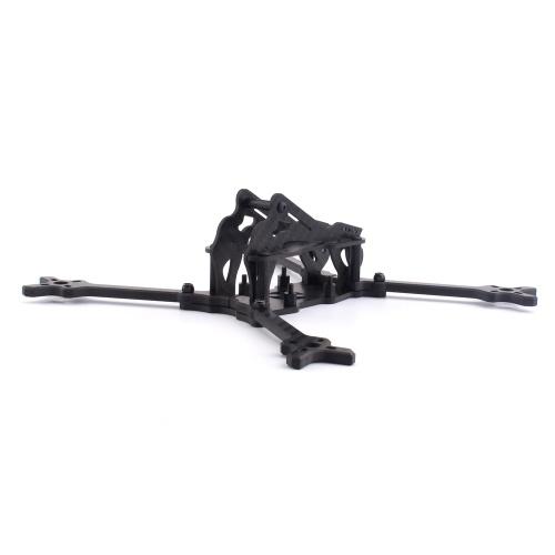Rcharlance FIRESKY CF225mm Zestaw z włókna węglowego