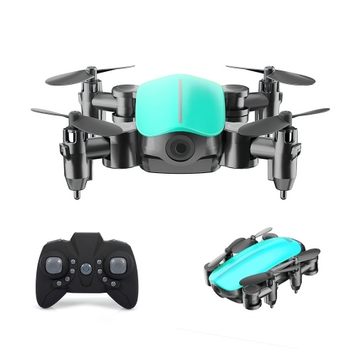 SihuanDar RS535 Foldable RC Drone Quadcopter