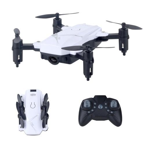 LF602 Складной Drone 2.4G 6-осевой игрушечный Quadcopter (без камеры)
