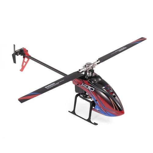 Helicóptero RC WLtoys XK K130-B